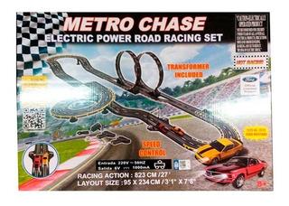 Pista Metro Chase 66481