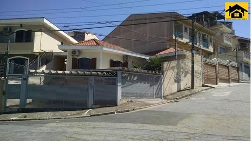 Casa Térrea Com Excelente Localização. Agende Sua Visita E Mande A Proposta!!! - Ca00146 - 32912120