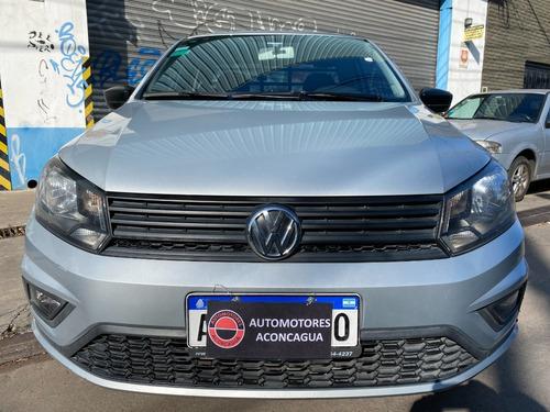 Volkswagen Saveiro High `17