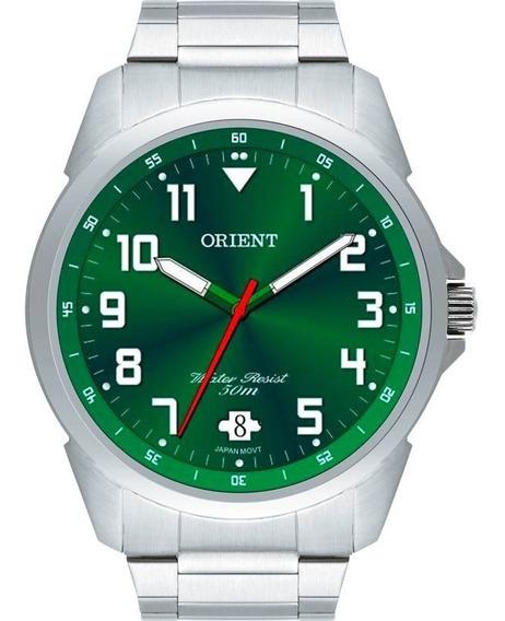 Relogio Orient Masculino - Mbss1154a E2sx