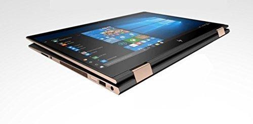 Ultrabook Hp 15 Spectre X360 I7-8550u 512gb Ssd 16gb Touch