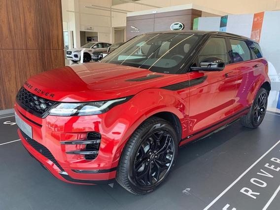 Land Rover Range Rover Evoque 2.0 P300 Gasolina R-dynamic