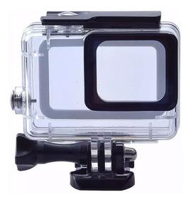 Caixa Estanque Gopro 5 6 Com Tela Touch - Sem Remover O Anel