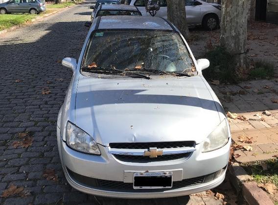 Chevrolet Classic Ls Spirit 2012 - Buen Estado!
