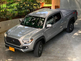 Toyota Tacoma Trd Off-road (safety & Technology Package)