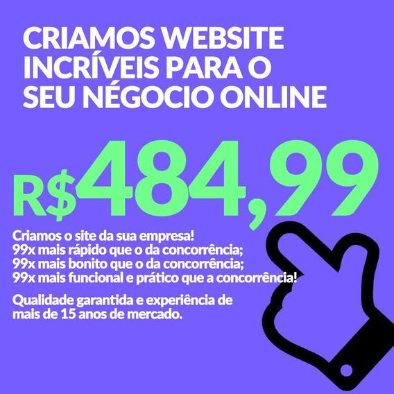 Loja Virtual E-commerce Php Site Vendas Online+ Hospedagem