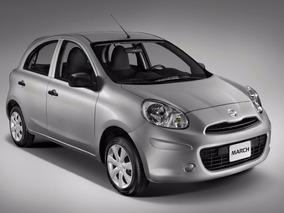 Nissan March - Motorlider - Permuta / Financia