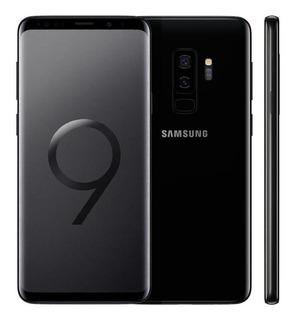 Samsung Galaxy S9 Plus G9650 128gb Seminovo Perfeito
