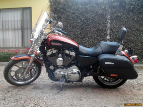 Harley Davidson Super Low 2t