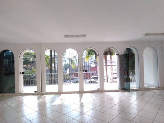 Casa Assobradada Para Locação No Bairro Centro, 9 Salas, 2 Suíte, 8 Vagas, 640,00 M - 919719