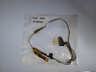 Flex Sony Vpcyb15al
