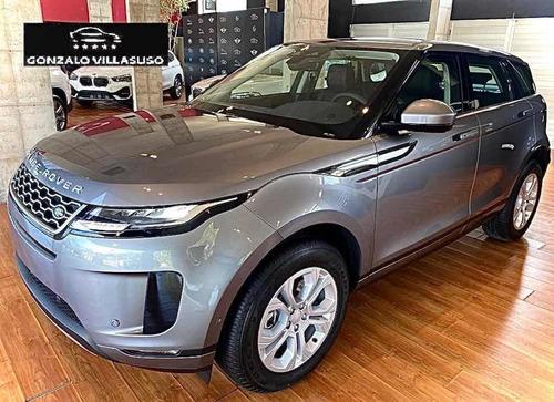 Land Rover Evoque New Extrafull