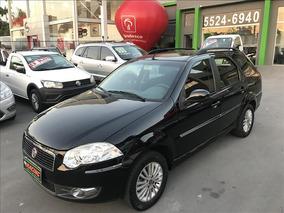 Fiat Palio Weekend Attractive 1.4 Flex 2012