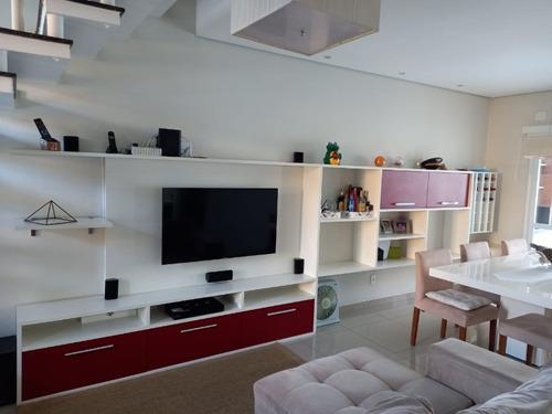 Sobrado À Venda No Condomínio Golden Park Residence Ii, Em Sorocaba -sp - 3905 - 69456182