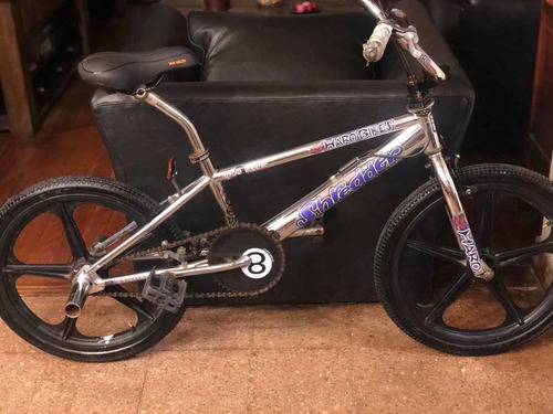 Bicicleta Bmx Haro Bike Shredder