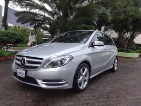 Mercedes Benz Clase B 5p B180 Cgi Exclusive 1.6,gps,ra17