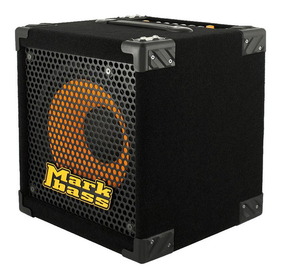 Amplificador Para Bajo Mark Bass Mini Cmd 121p 300w