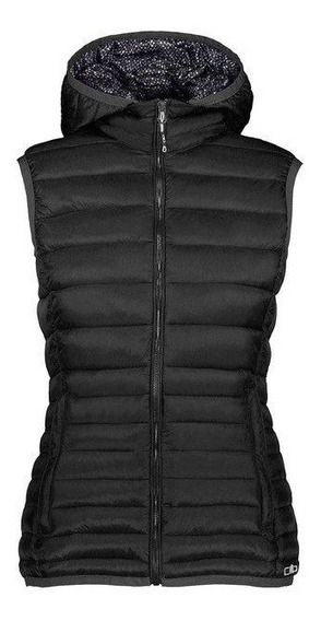 Cmp Chaleco Featherless Padded - Mujer