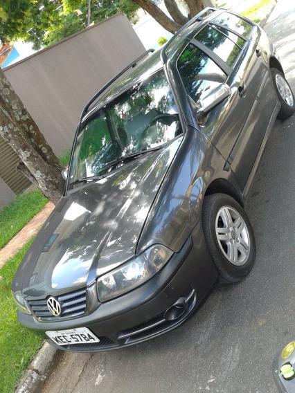 Volkswagen Parati Completa 2002 1.8 Co