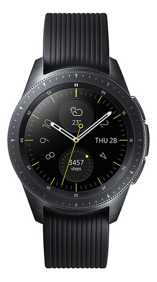 Reloj Inteligente Samsung S4 Galaxy 1.2 (42 Mm Bt Ver.) Desl
