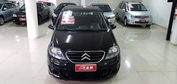 Citroën C3 Glx 1.4 8v Flex Manual 2012