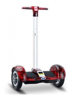 Hoverboard Scooter Foston 10 Fs 4100 Chama Com Suporte