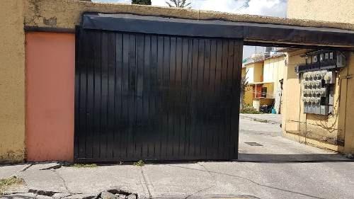 Casa En Condominio Calle 5, Agricola Pantitlan
