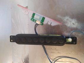 Pci Sensora Com Teclado Tv Lg 50ln5400