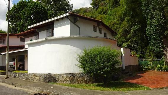 Casa En Venta Los Chorros Jf2 Mls18-2429