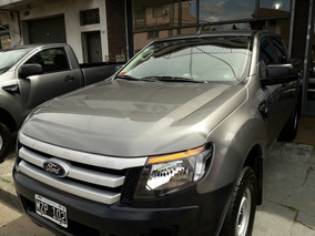 Ford Ranger 2.2 Safety 2013 Financio/permuto