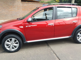 Renault Sandero Stepway Ph2 Confort 1.6