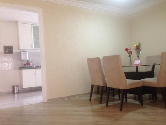 Apartamento Em Chácara Agrindus, Taboão Da Serra/sp De 115m² 3 Quartos Para Locação R$ 2.300,00/mes - Ap272612