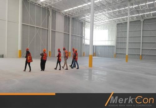 Bodega Renta 1,000 M2 Parque Industrial Zona Aeropuerto Guadalajara Jal Mex 3