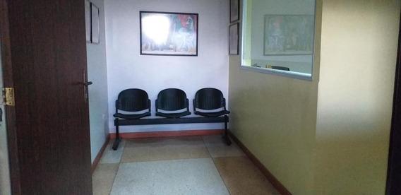 Oficina En Venta Barquisimeto Centro 20-23152 Rbw