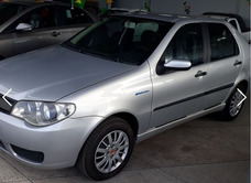 Fiat Siena 1.0 Fire Celebration Flex 4p