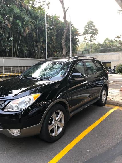 Hyundai Vera Cruz - 7 Lugares