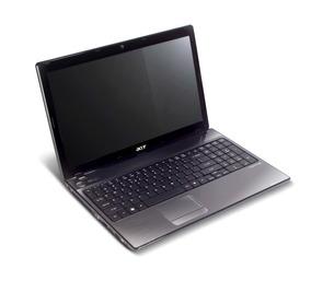 Notebook Acer Aspire 4741
