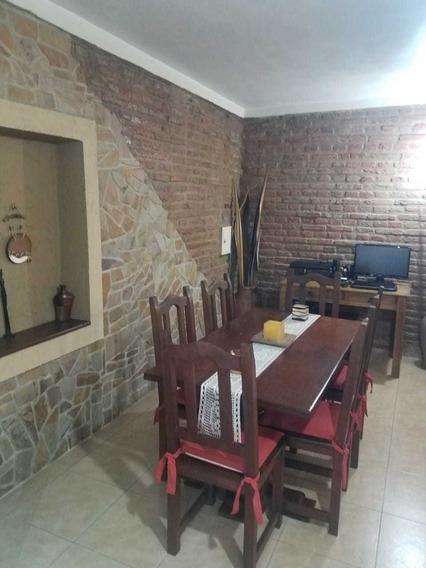 Hermosa Casa En Quebrada De Las Rosas 3 Dormitorios Y Piscina
