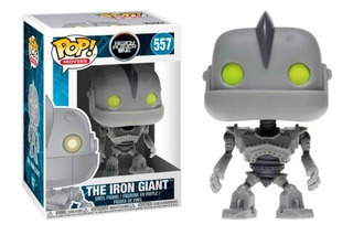 Funko Pop Ready Player One Iron Giant 557 Original Nuevo