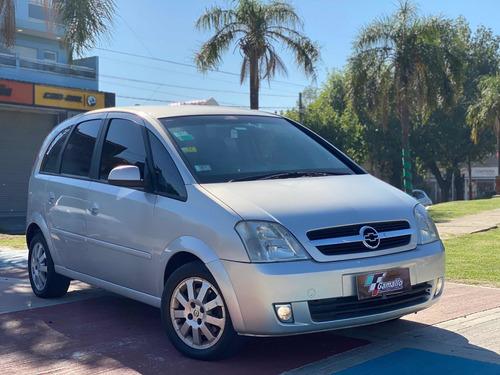 Chevrolet Meriva 1.8 Gls 2004