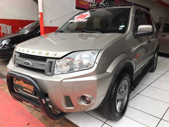Ford Ecosport 2009 2.0 Xlt Freestyle Flex 5p $25490,00