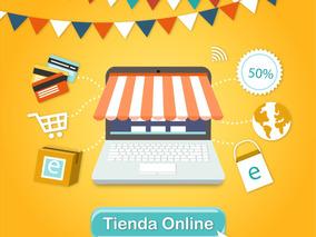 Páginas Web, Diseño Gráfico, Logos, Folletos, Email, Tienda