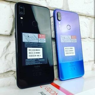 Redmi Note 7 128gb (sem Juros)