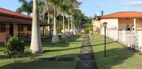 Imagem 1 de 11 de Lindo Sítio À Venda Em Salesópolis - Sp, 248000 M² Por R$ 1.800.000,00 - Ch0477