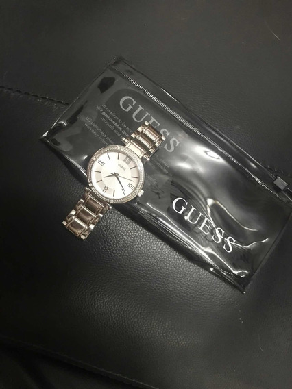 Reloj Guess Stainless Steel- Mujer