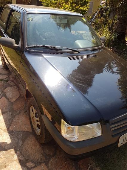 Fiat Uno 2009/2009