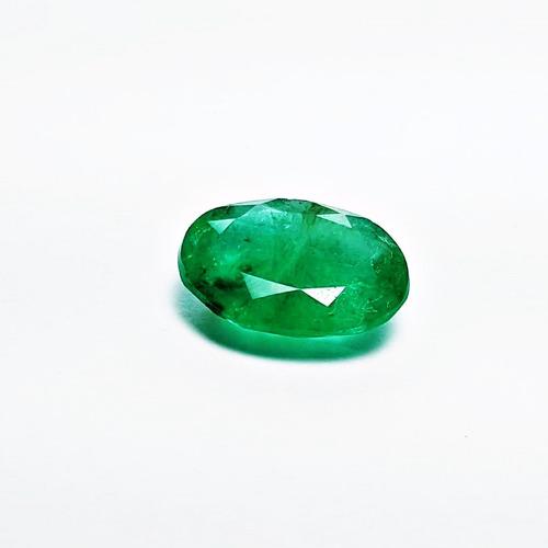 Esmeralda Natural, Lapidação Oval! 2,6 Quilates.