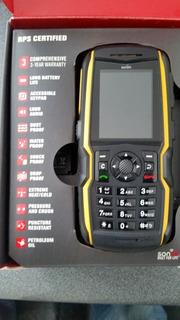 Telefono Celular Sonim Xp3300 Rugged Phone