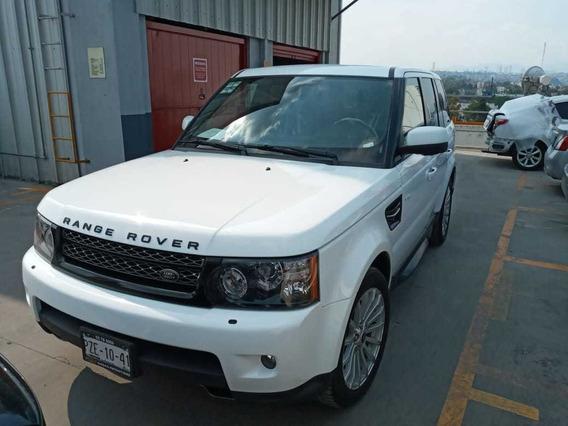 Range Rover Hse 5.0 L 2013