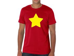 Camiseta Estampada Steven Universe